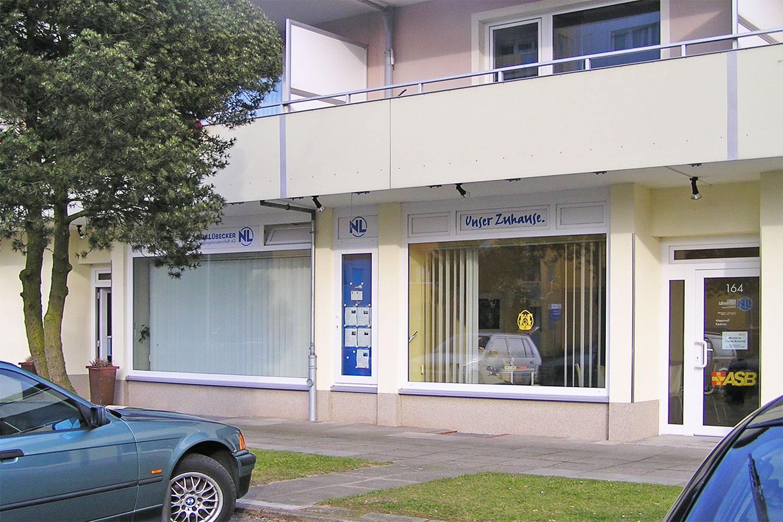 Nl Mitgliedertreff Lubeck Westpreussenring 164 Neue Lubecker